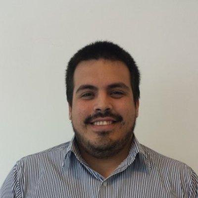 Image of Guillermo Barraza Valdebenito