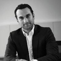 Image of Arman Tahmassebi