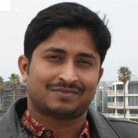 Image of Arnab Ghosh
