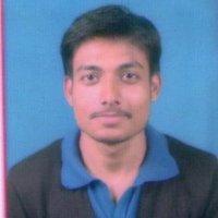 Image of Arun Patil