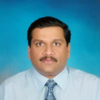 Image of Arun Ullal