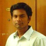 Image of Arunan Kannan