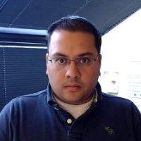 Image of Arun Binaykia