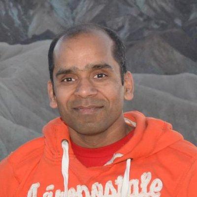 Image of Arun Gupta