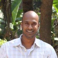 Image of Arun Ramagopal