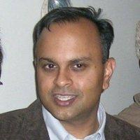 Image of Arvind Saxena