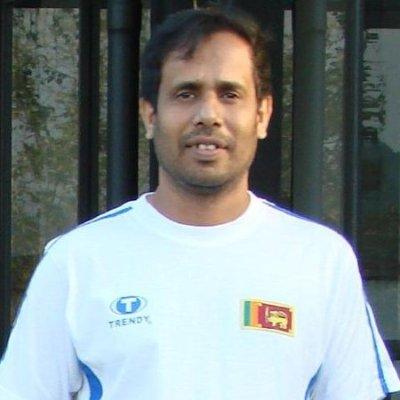 Image of Asantha Heiyanthuduwa