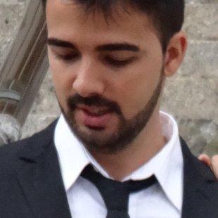 Image of Asher Coelho