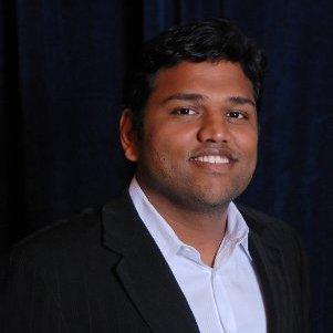 Image of Ashish Reddy