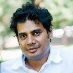 Image of Ashish Sahu