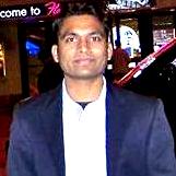 Image of ASHISH TIWARI
