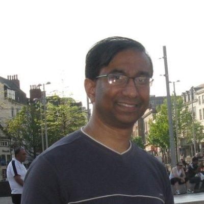 Image of Ashit Sinha