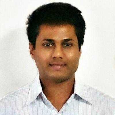 Image of Ashutosh Folane