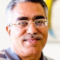 Image of Ashwin Shah