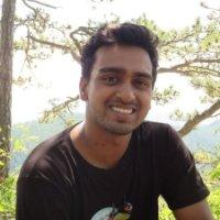 Image of Ashwin Kumar