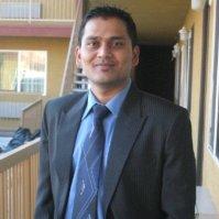 Image of Ashwinkumar Patel, M.S, Ph.D.