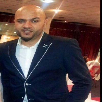 Image of Asim Mahroof