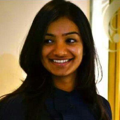 Asiya Hussain Email &