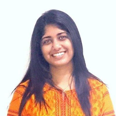 Image of Asmita Datar