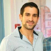 Image of Assaf Faybish