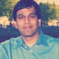 Image of Aswath Manoharan