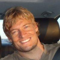 Image of Axel Kruger