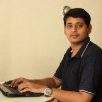Image of Parashuram N