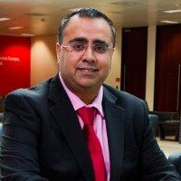 Image of Azeem Bashir
