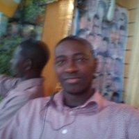 Image of Babatunde Ajala