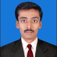Image of Balaji Vimalnath
