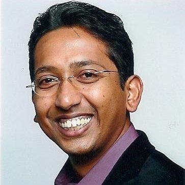 Image of Bala Sathiamurthy