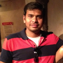 Image of Balasubramanian (Bala)