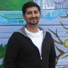 Image of Bankim Bhavsar