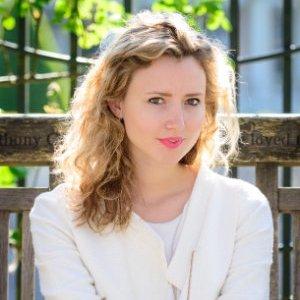 Image of Barbara Vojtkova
