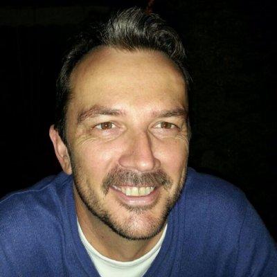 Image of Barnaby Craig