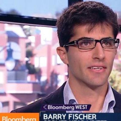 Image of Barry Fischer