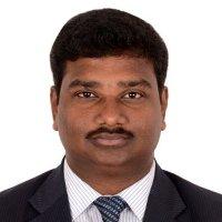 Image of Baskar Kaliyaperumal