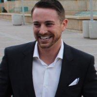 Image of Brett Bettesworth, JD/MBA