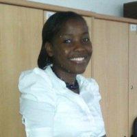 Image of Beatrice Lukumai
