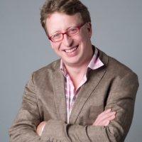Image of David Boyle