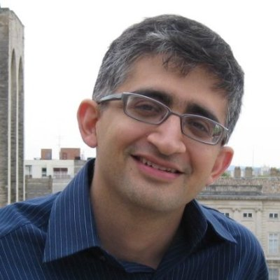 Image of Behrang Mohit