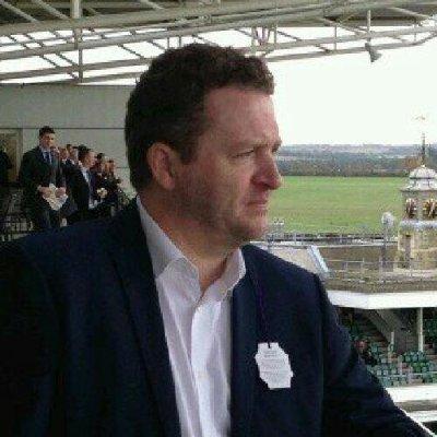 Image of Ben Brewster
