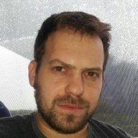 Image of Ben Kleinbord