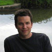 Image of Ben Morgan
