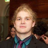 Image of Benedict Hobart
