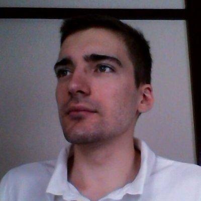 Image of Ben Fradet