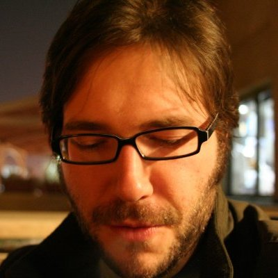 Image of Ben Hagen
