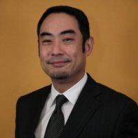 Image of Benjamin Lau