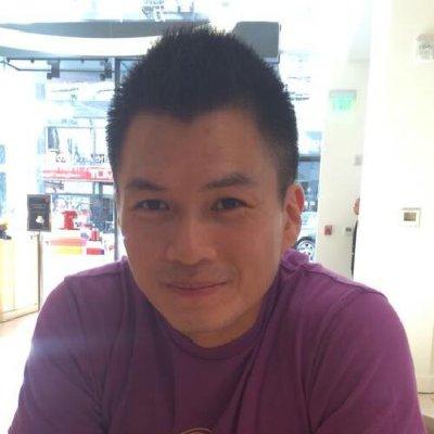Image of Benjamin Teo