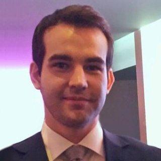 Image of Benjamin Heshka